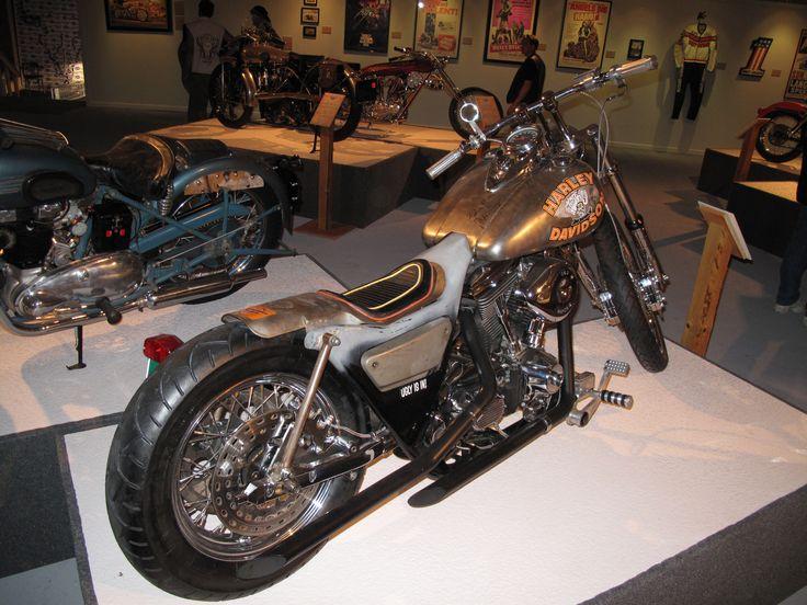 53 Best Harley Davidson And The Marlboro Man Images On Pinterest