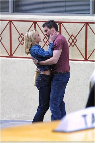 Britney Spears and Anson Mount | BRITNEY SPEARS | Pinterest
