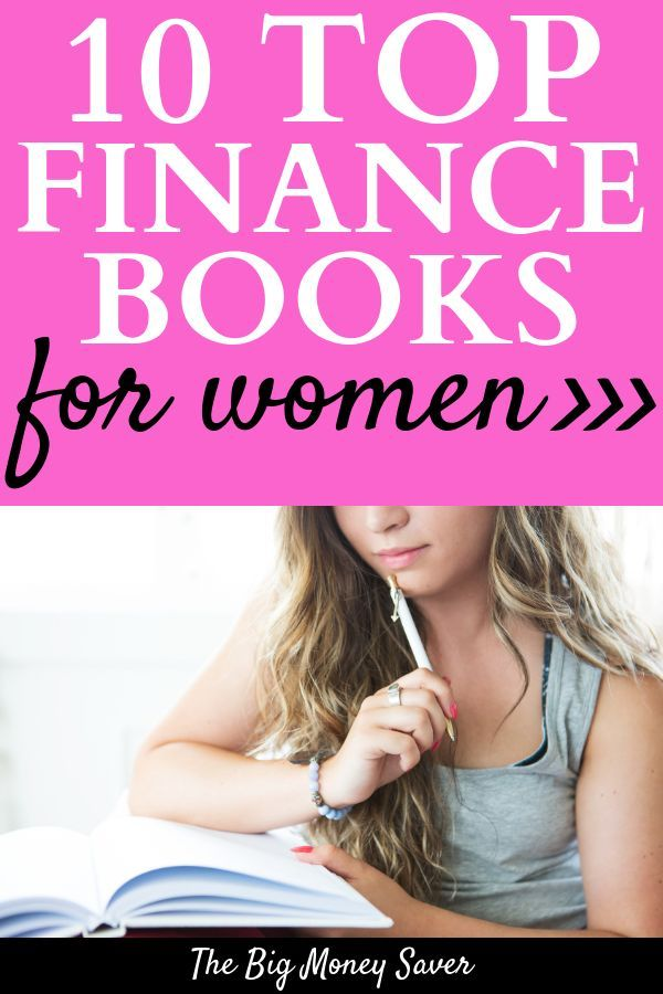 Financial books for young adults pity