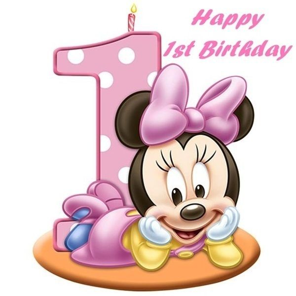 Happy 1st Birthday – Birthday Cards, Wishes, Images, Lines, Messages