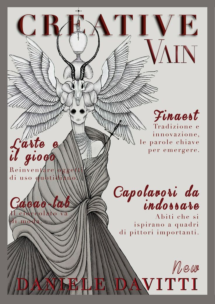 My new Project: VAIN Magazines - Models, Stylists and Creative <3  #VAIN #VAINMagazines #VAINMagazine #VAINStylist #VAINModels #VAINCreative #serenaloserlikeme #moda #Fashion #FashionDesigner #Stylist #Creative #Models #Modelli #Modelle #Stilisti #Grafici #Grafico #career #news #fashionblogger #Fashionblog #VOGUE #MakeupARtists #Hairstylists #Hairstylist #Makeupartist #MUA #Designers #Stylists #Model #Fashionmagazine #Review #Interviews #Cosmopolitan #VanityFair