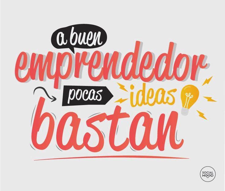 #Emprendedor