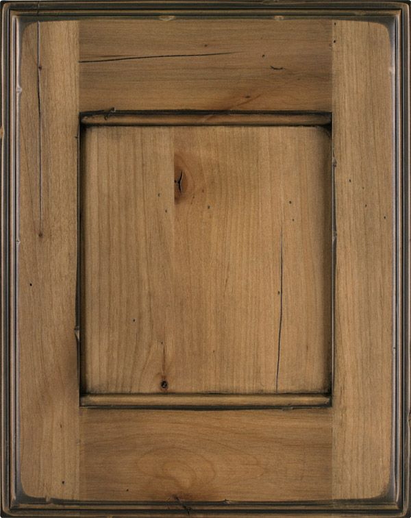 Custom Cupboards Alder And Knotty Alder Fine Quality