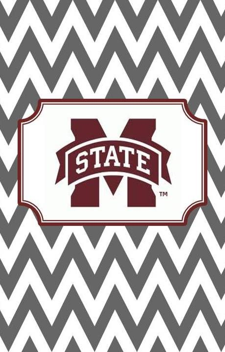 M State binder cover