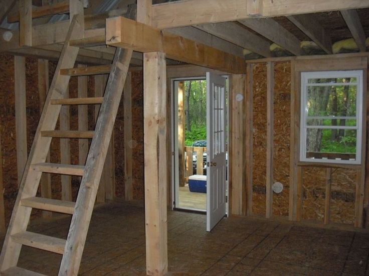 Diy hunting cabin plans woodworking projects plans for Diy cabins and cottages