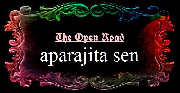 SONGSOPTOK: APARAJITA SEN