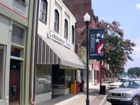 Commerce, GA
