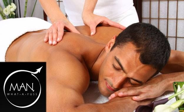 'Man What A Fuss' is looking for a Remedial Massage Therapist. Click here for details: https://www.facebook.com/sageinstituteofmassage/photos/a.193411994103671.37150.185040908274113/511365195641681/?type=1&theater