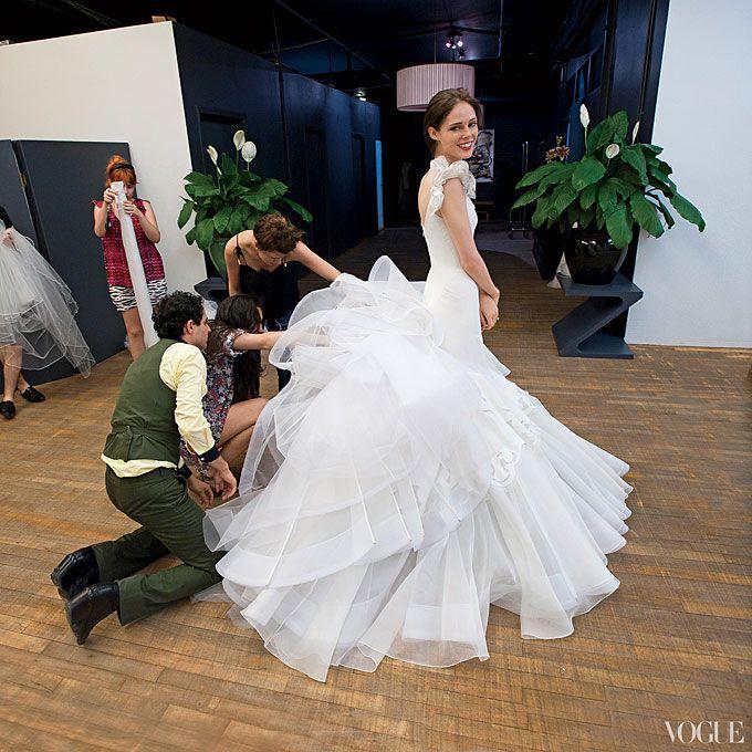 Avril Lavigne Wedding Gown: 1000+ Images About Matrimoni Famosi