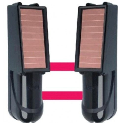 WS Outdoor Solar beam (dual)