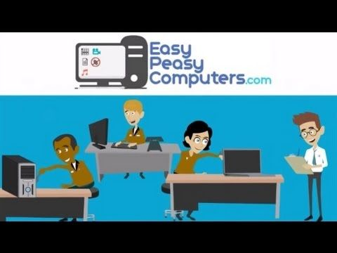 How would you like your next computer to be fully loaded and easy to use? A computer that requires no setup at all. Why waste time trying to figure out how to setup a computer when we have done the work for you!. EasyPeasyComputers.com has taken the time to configure this computer for home, school or work. We want to make your life easier!  Best cheap computers for sale deals @easypeasycomputers http://www.easypeasycomputers.com #computer #computers #cheapcomputers #computersforsale…