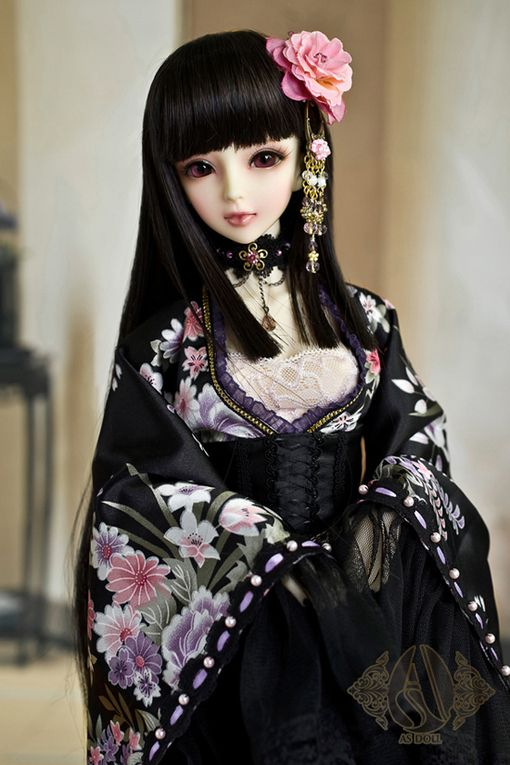 89 best Beautiful Ball Jointed Dolls images on Pinterest