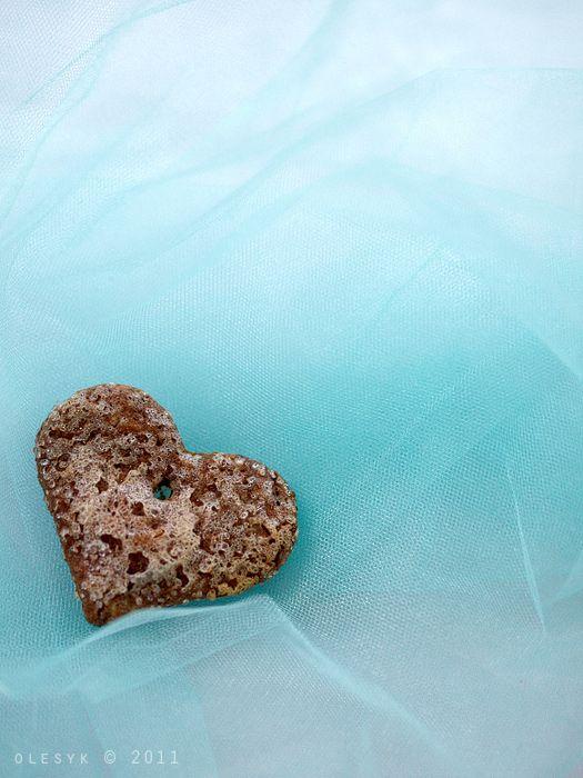 Олеся - Chocolate Pretzels - Шоколадные крендели Cookies Club 2012