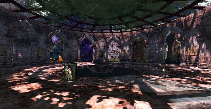 Fantasy Faire 2012 : The Fairelands Junction