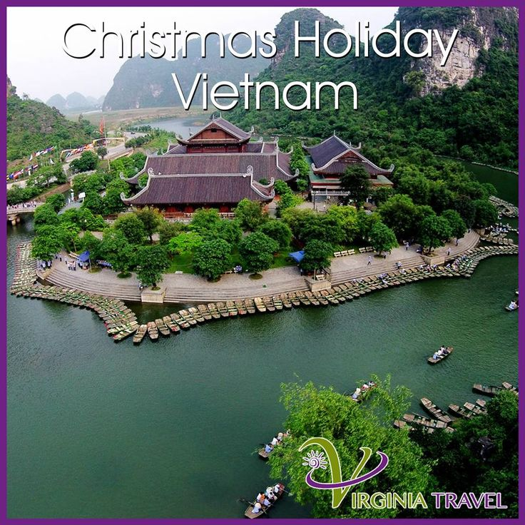 """Il #Vietnam è un paese in movimento, di grandi e veloci #cambiamenti; di scintillanti #risaie e meravigliose #spiagge di #sabbia #bianca, città in pieno """"boom"""" e di venerabili pagode. Un paese spesso #irresistibile per la sua rara #bellezza che ha saputo orgogliosamente salvaguardare #tradizioni e #costumi. #VirginiaTravel ha pensato per voi un #tour su #misura per scoprire le #rive sulle quali esplode la verde #magia della natura. Scopri di più su www.virginiatravel.it"""
