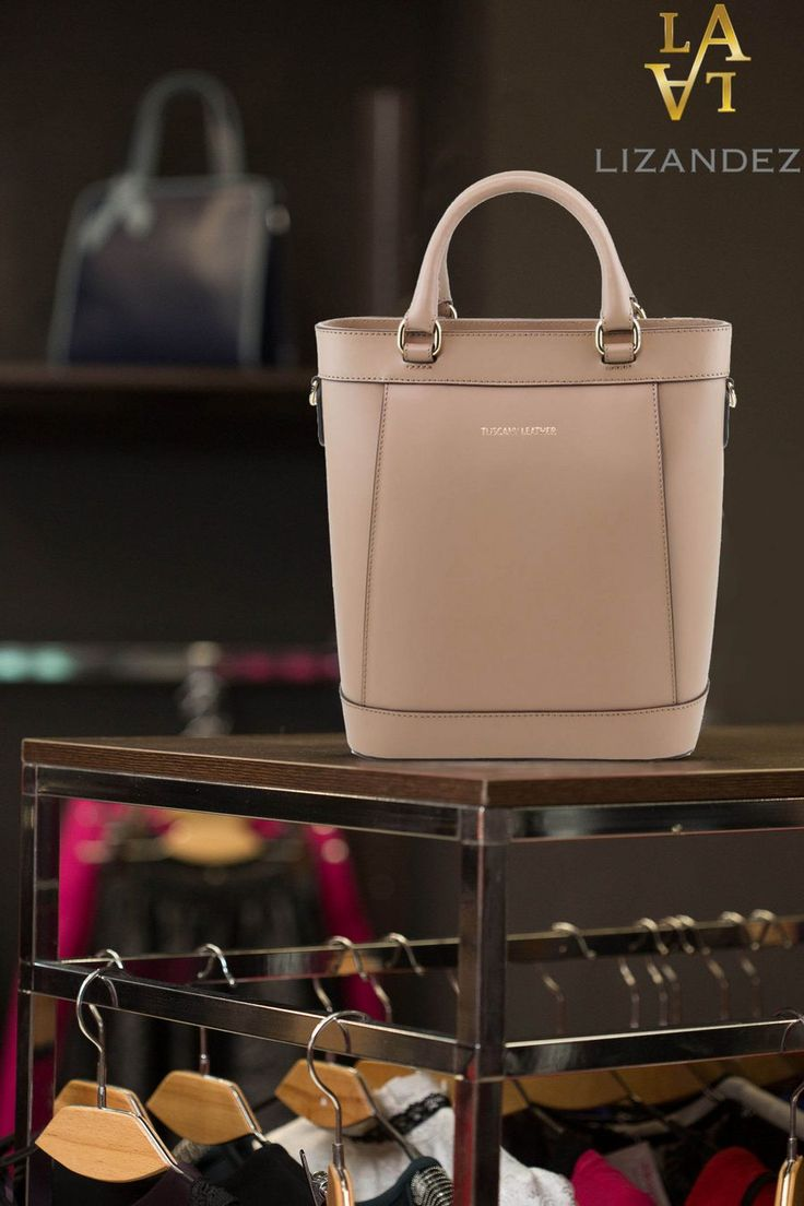 The Demetra a handbag with a difference