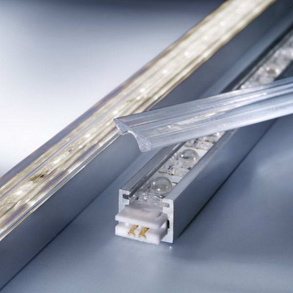 50 cm Aluminum Profile for LED strips  from 5.9€