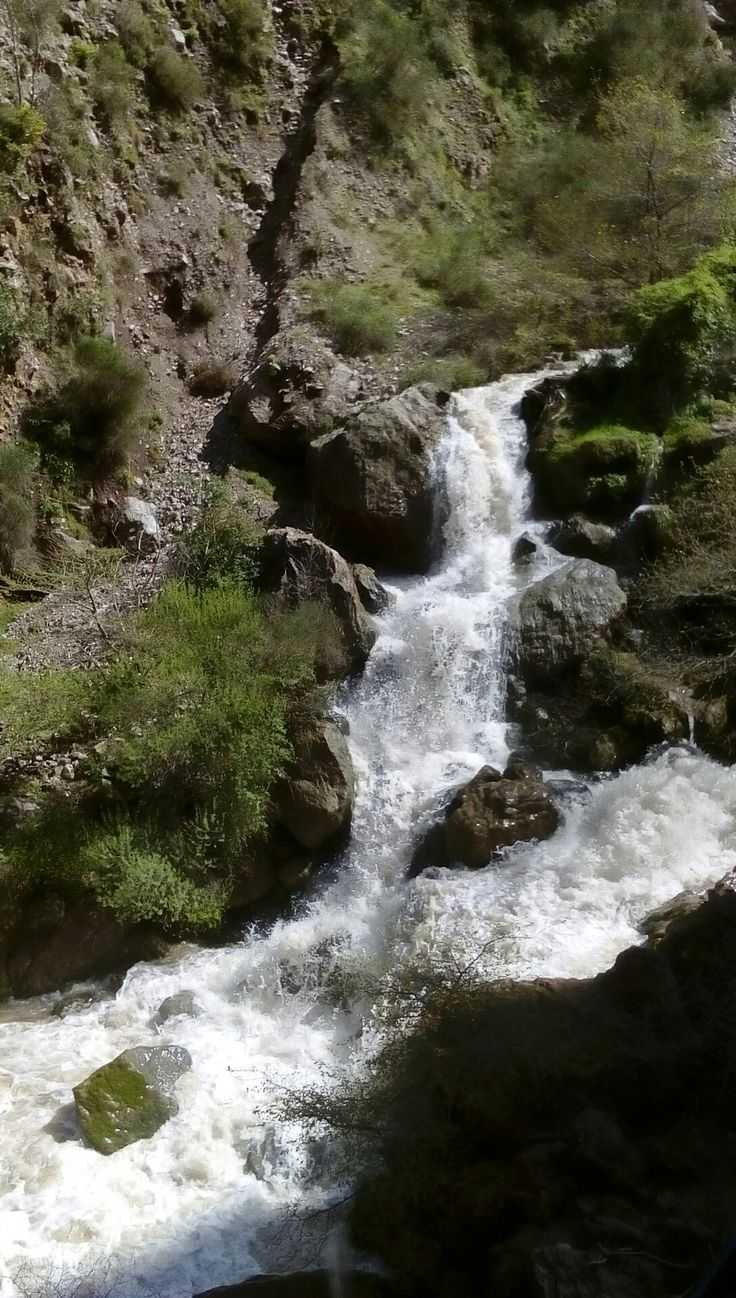 #waterfall #hiking