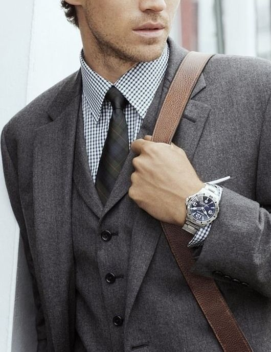 Style, mens