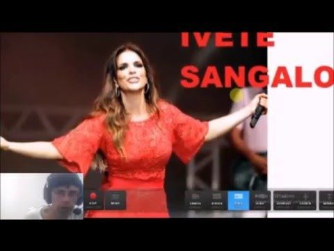 Ivete Sangalo fica com ciúmes do Marido Daniel Cady?