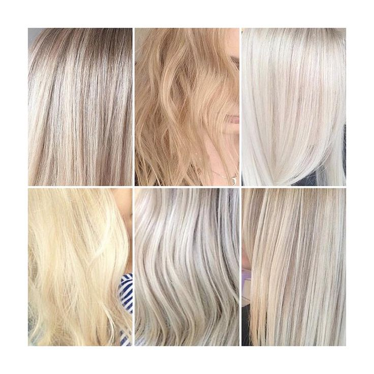 How to Dye Bleached-Blonde Hair to Brown LEAFtv