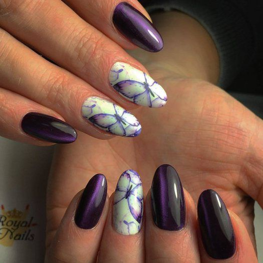 @pelikh_Маникюр. Видео-уроки Art Simple Nail