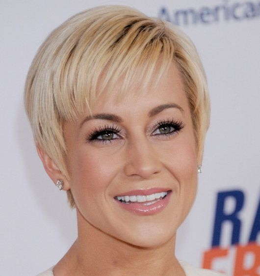 Kellie Pickler Haircuts: 239 Best Images About Sexy Short Hair! On Pinterest