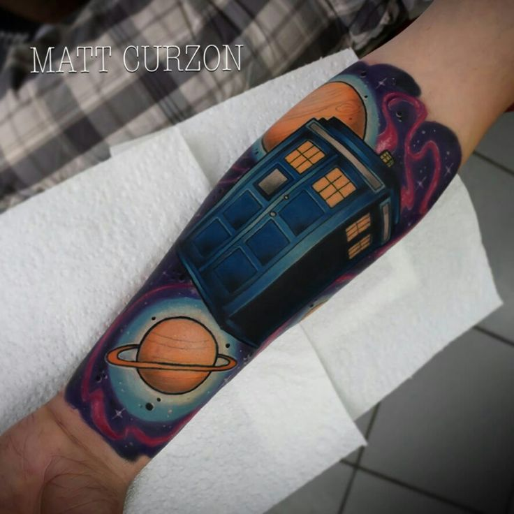 Fabulous The 25+ best Tardis tattoo ideas on Pinterest | Doctor who tattoos  OH69