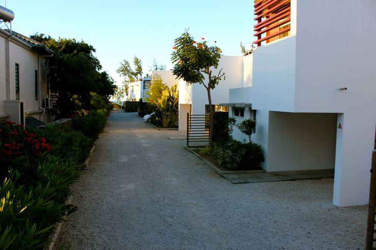 SO Beach Villas