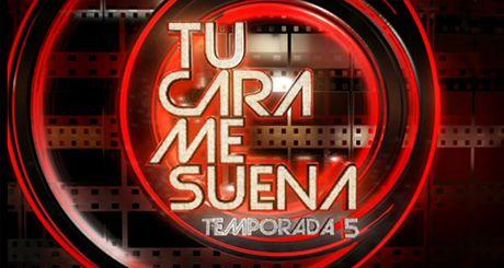 Estreno de la quinta edición de TU CARA ME SUENA, con Cristina Pedroche como invitada, y muchas novedades