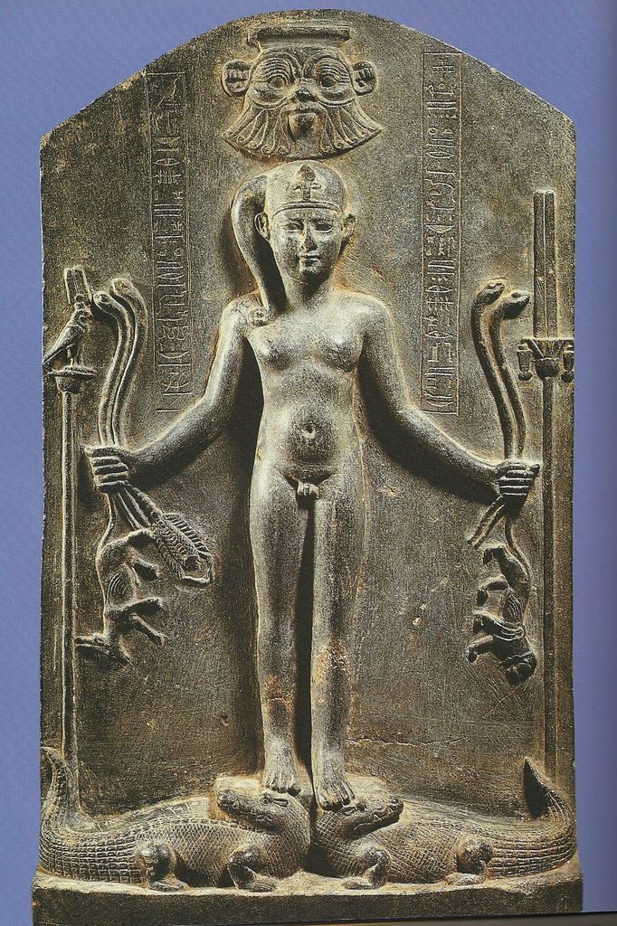 Talented ancient egyptian goddess isis think, that