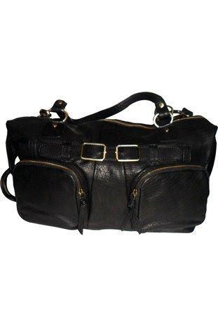 NOVA Bags håndtaske Roscary i sort