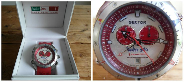 #Sector #Sport #Sailing #Watch mod. #Ocean #Master  #AmerciasCup, #MascalzoneLatino, #Challenger 2007 #Limited #Edition  For more info send an email to zoldersale117 at gmail dot com   @SECTOR_NOLIMITS - #INDESTRUCTIBLE - #ITALIANDESIGN