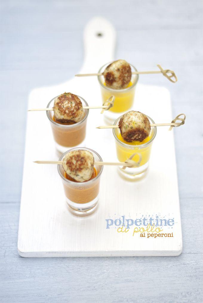 APE-ricetta del venerdì: pollo ai peperoni
