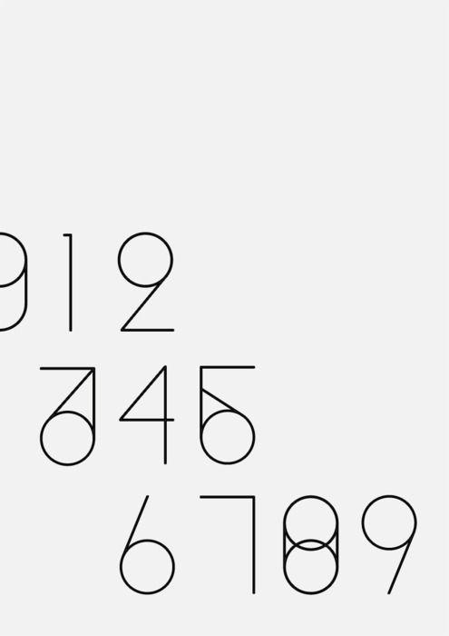 Tattoo Ideas, Design Websites, Numbers Types, Numbers Typography, Www Delaedesign Com, Bluedivadesigns Wordpress Com, Nice Numbers, Advent Calendar