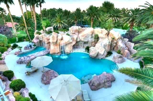 Awesome Backyard Pools Coolest Backyard Ideas Awesome Backyard