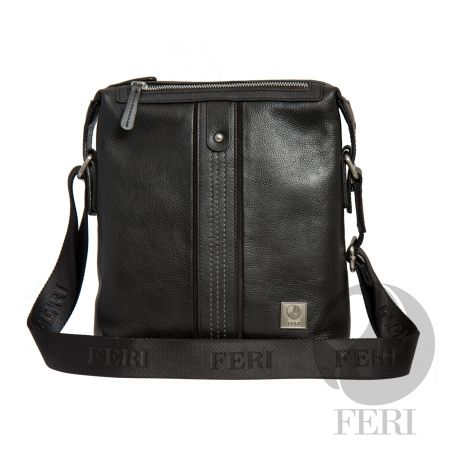 FERI - Edward - Murse - Black
