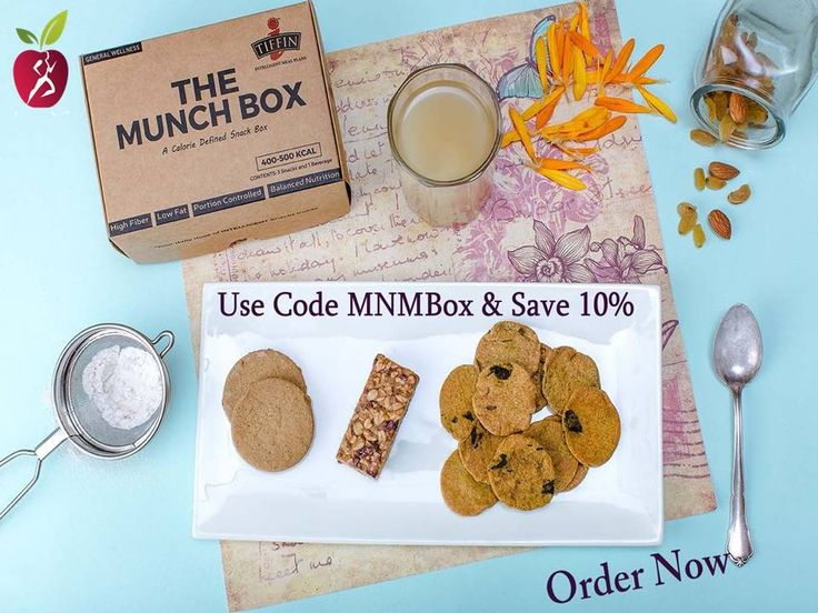 iTiffin - Diabetic Munch Box High fiber - low calorie snacks help in satisfying the mid meal hunger in a healthy and nutritious manner, helping you to manage your blood sugar levels. Subscribe and save 10% using Coupon Code MNMBox **Valid upto March 2016