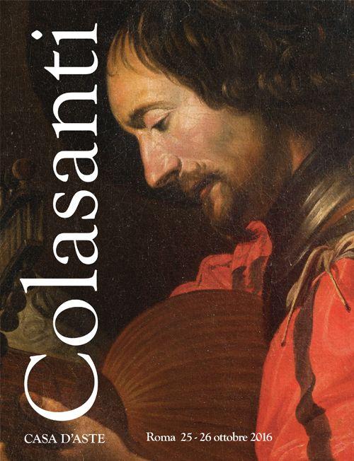 Catalogue on line www.colasantiaste.com