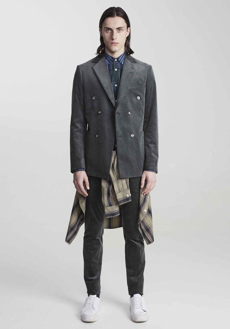 Tiger of Sweden | Menswear - Autumn 2017 | Look 2