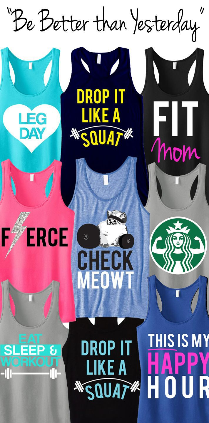 Pick Any 3 #WORKOUT / #Fitness Tank Tops & Get 15% OFF Bundle Deal -- By #NobullWomanApparel, for only $63.95! Click here to buy http://nobullwoman-apparel.com/collections/sale-special-deals/products/3-workout-fitness-tank-tops-15-off-bundle-workout