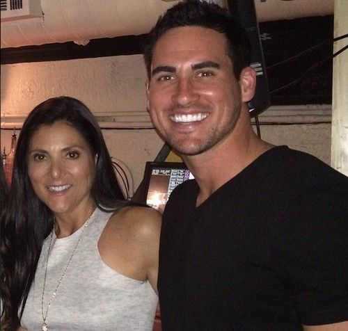 Josh Murray Cast as Bachelor 2016: Reality Steve Says Producers Favor Andi Dorfman's Ex - Bachelorette Furious