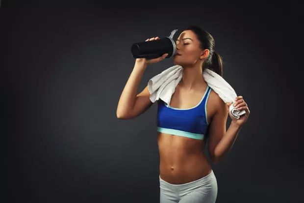 21 Drinks To Help You Get Fit - via Diet.st