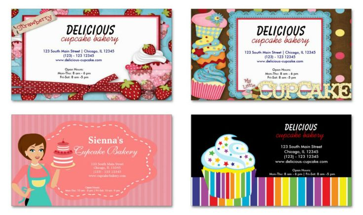 #bakery #business #businesscards in different products too. Check more at www.zazzle.com/graphicdesign/bakery or www.zazzle.com/celebrationideas/bakery