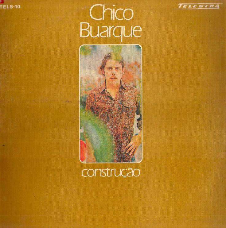 Construção (1971) - Chico Buarque