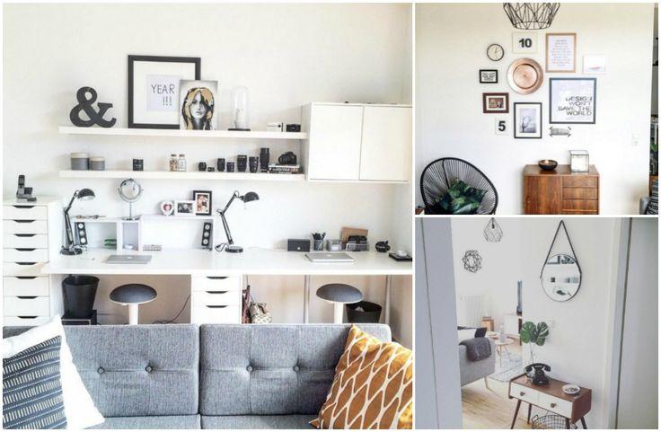Az Instagram 10 legnépszerűbb első lakása