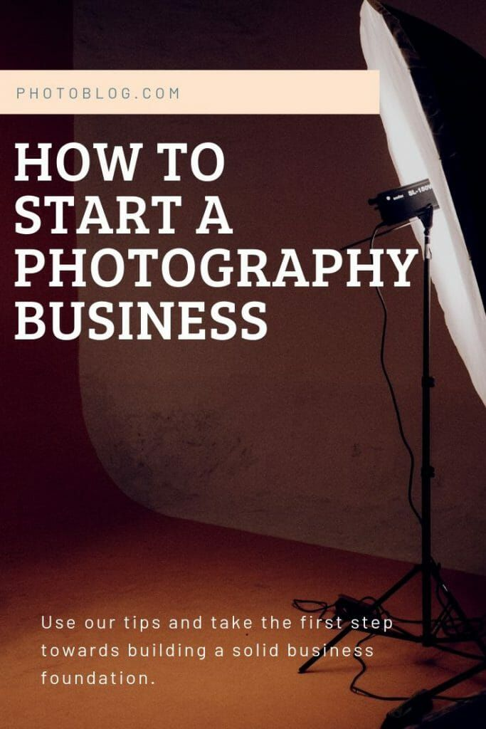 How To Start A Photography Business That Actually Makes Money Photography Business Photography Business Foundation