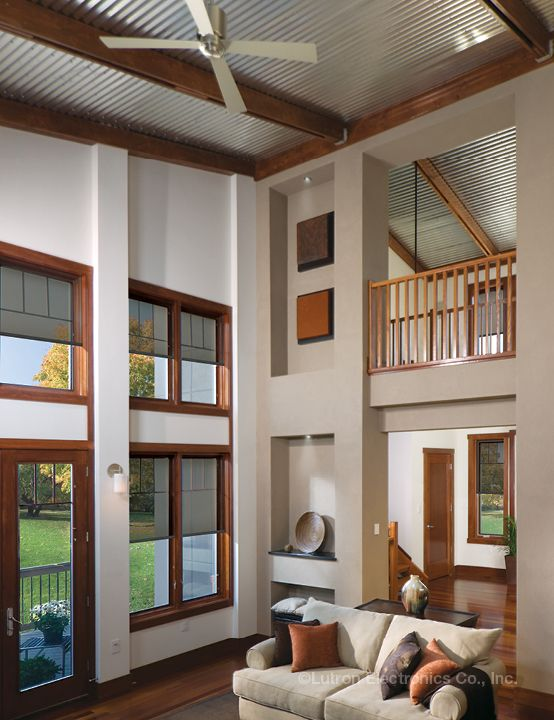 17 Best Ideas About Motorized Shades On Pinterest