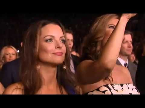 Country Music Awards 2015   Justin Timberlake & Chris Stapleton -  TN Whiskey & Drink You Away