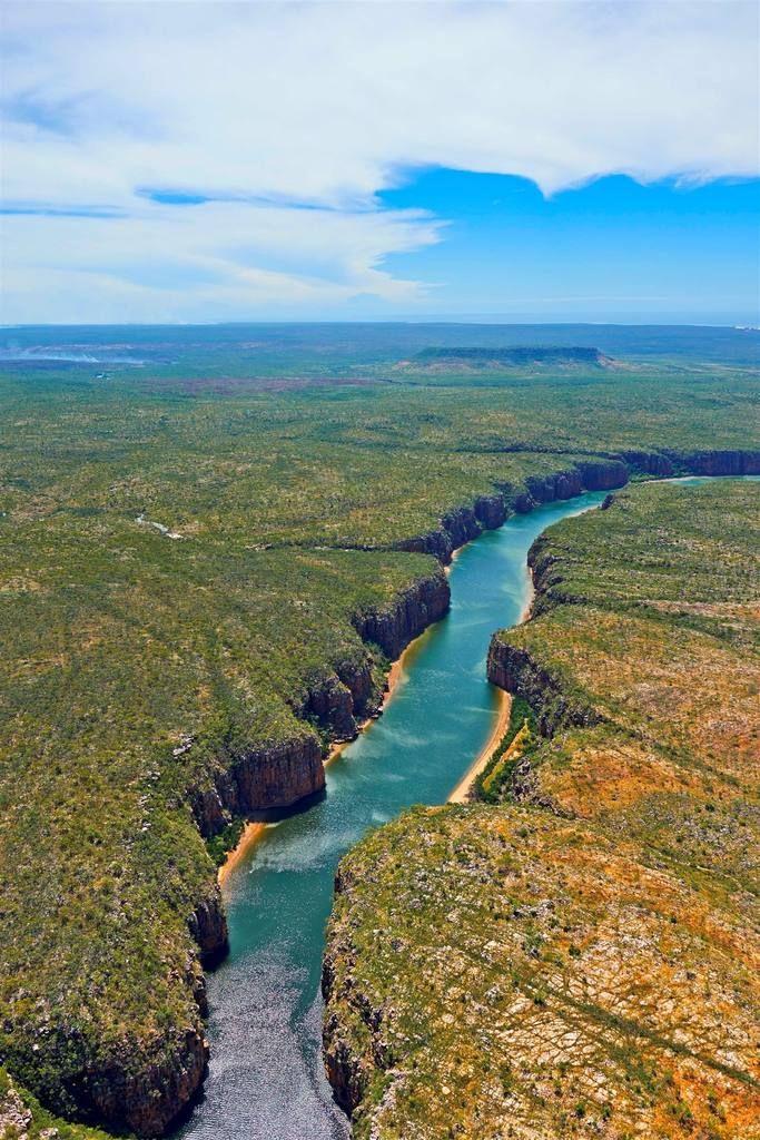 Gallery - The Berkeley River Lodge - - Broome Western Australia